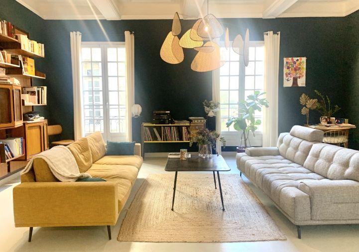 A vendre Appartement bourgeois Pezenas   R�f 345151187 - Rodriguez immobilier