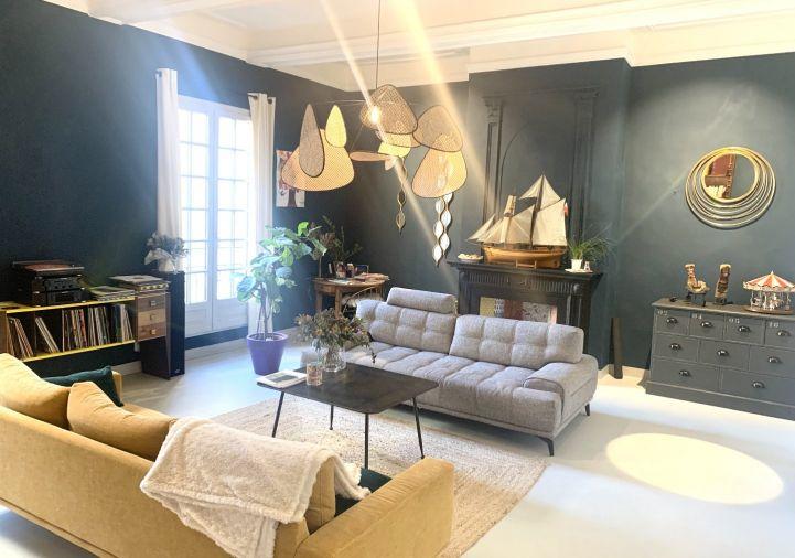 A vendre Appartement bourgeois Pezenas | R�f 345151187 - Rodriguez immobilier