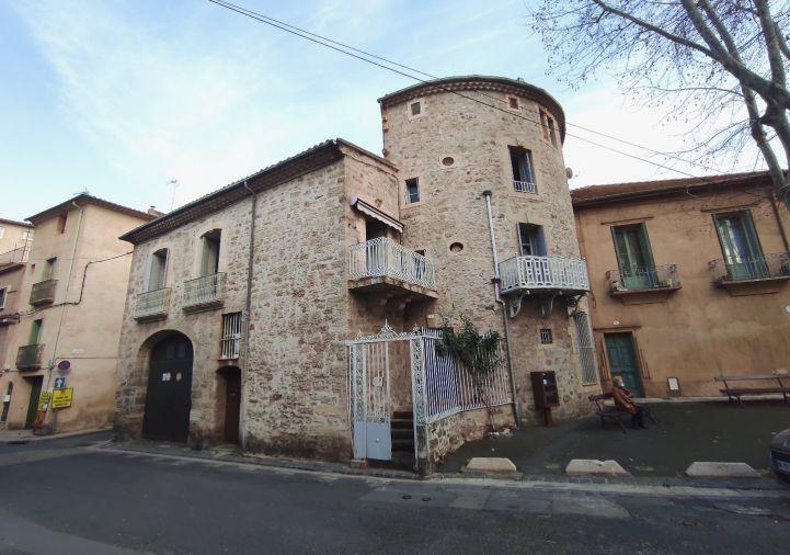 A vendre Maison de caract�re Pezenas   R�f 345151188 - Rodriguez immobilier