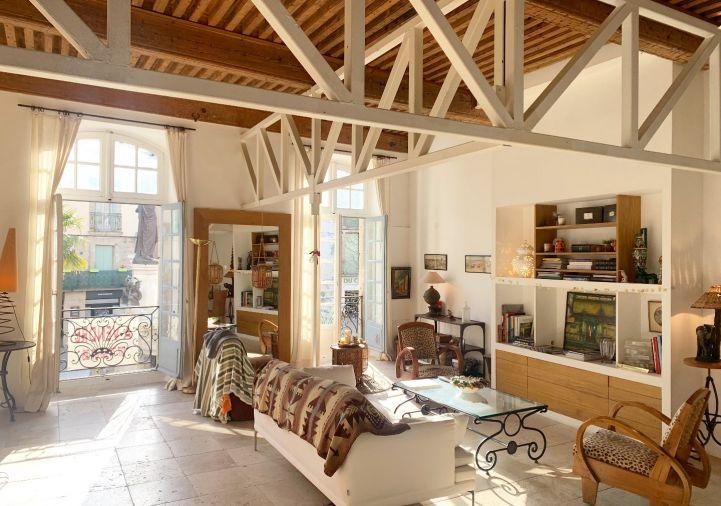 A vendre Appartement bourgeois Pezenas   R�f 345151189 - Rodriguez immobilier