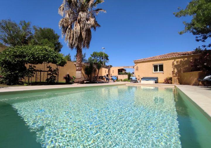 A vendre Maison Montagnac | R�f 345151200 - Rodriguez immobilier