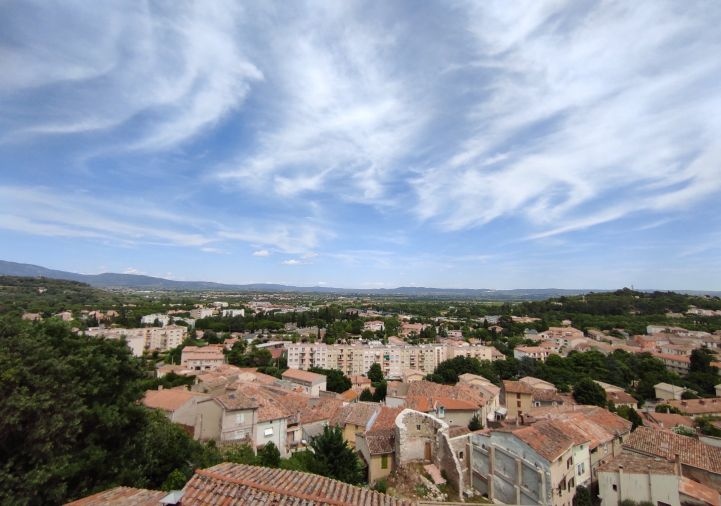 A vendre Appartement Clermont L'herault   R�f 345151201 - Rodriguez immobilier