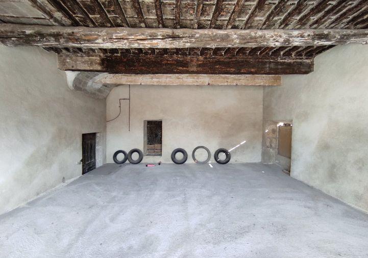 A vendre Garage Pezenas | R�f 345151208 - Rodriguez immobilier