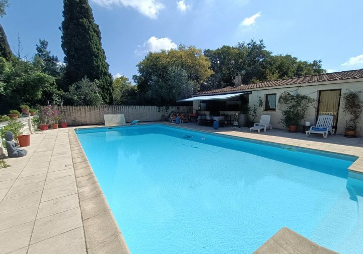 A vendre Maison Caux | R�f 345151211 - Rodriguez immobilier