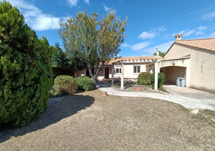 A vendre Maison Pezenas   R�f 345151214 - Rodriguez immobilier
