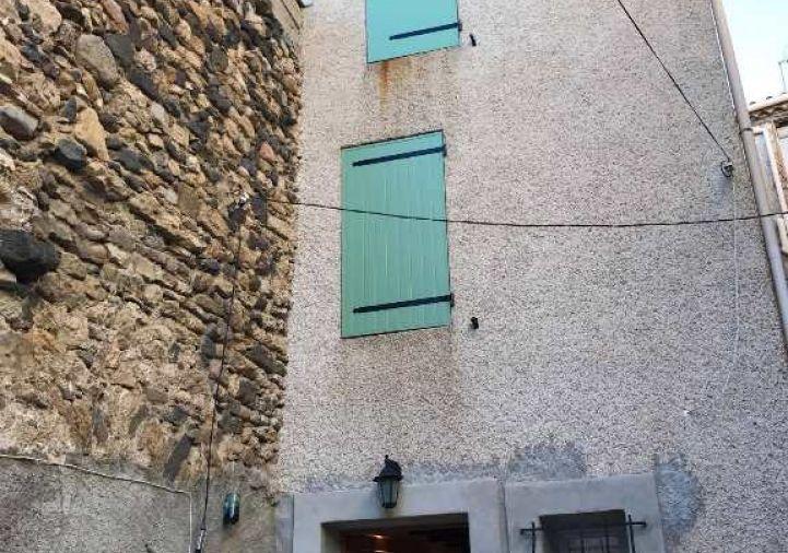 A vendre Maison Fontes | R�f 34515948 - Rodriguez immobilier