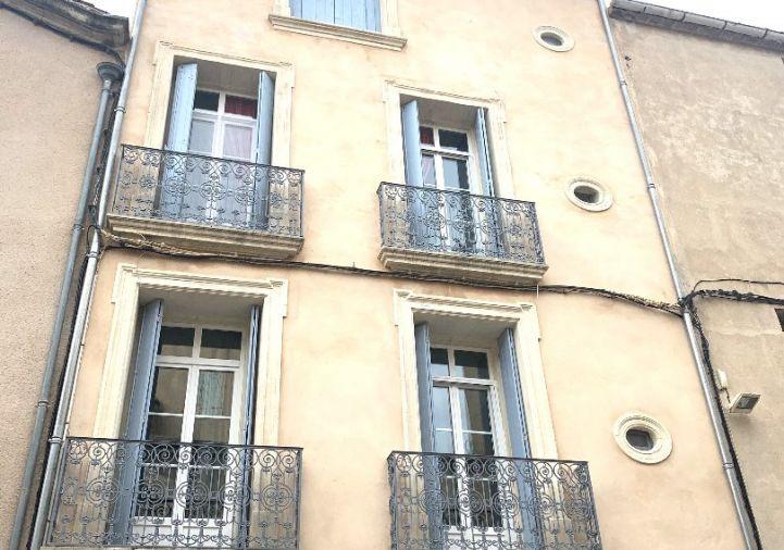 A vendre Pezenas 34515969 Rodriguez immobilier