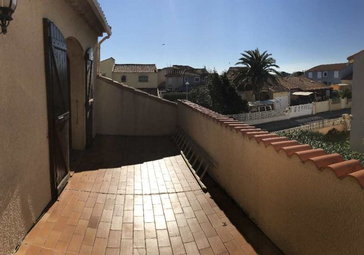 For sale Valras Plage 34518125 Cap sud immo