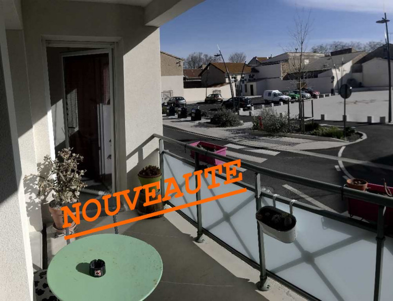A vendre Villeneuve Les Beziers 34518145 Cap sud immo