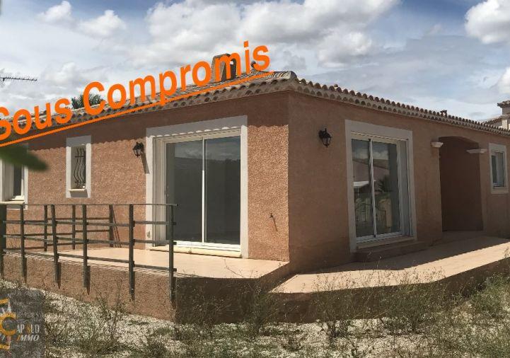 A vendre Serignan 34518146 Cap sud immo