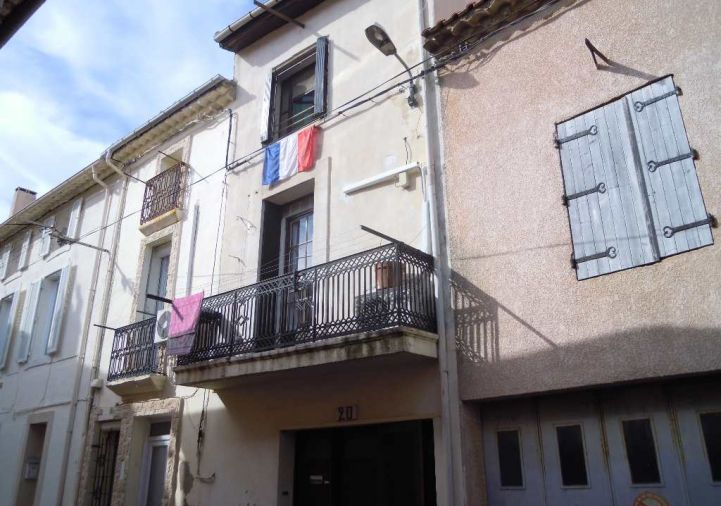 For sale Villeneuve Les Beziers 34518154 Cap sud immo