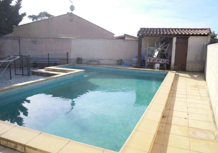For sale Sauvian 34518161 Cap sud immo