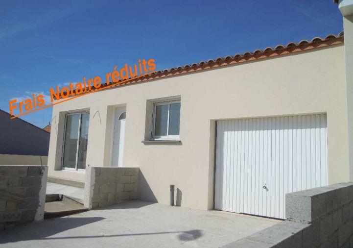 For sale Servian 34518162 Cap sud immo