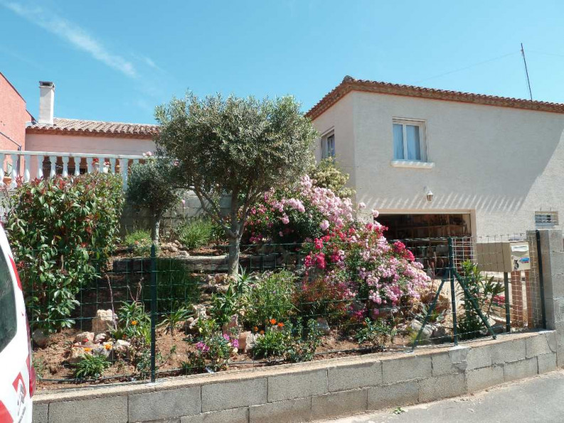 For sale Villeneuve Les Beziers 3451821 Cap sud immo