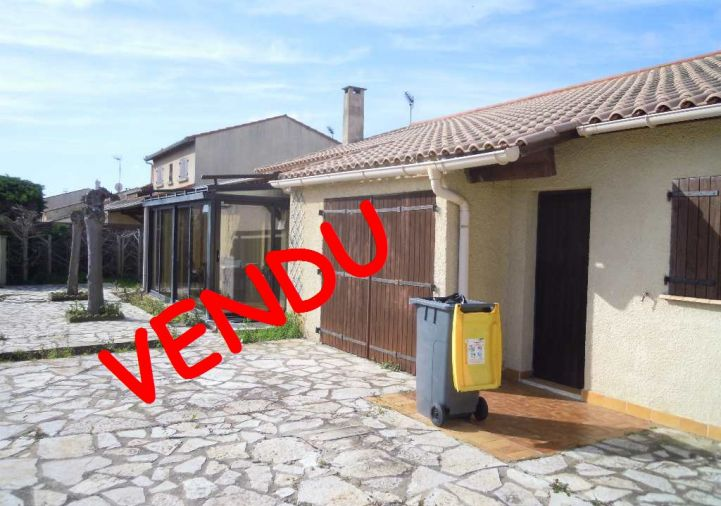 For sale Sauvian 34518228 Cap sud immo
