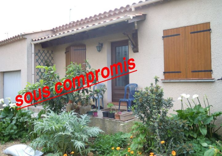 For sale Serignan 34518241 Cap sud immo