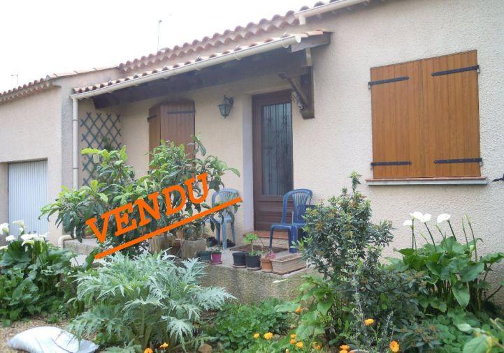 For sale Serignan 34518241 Cap sud immo