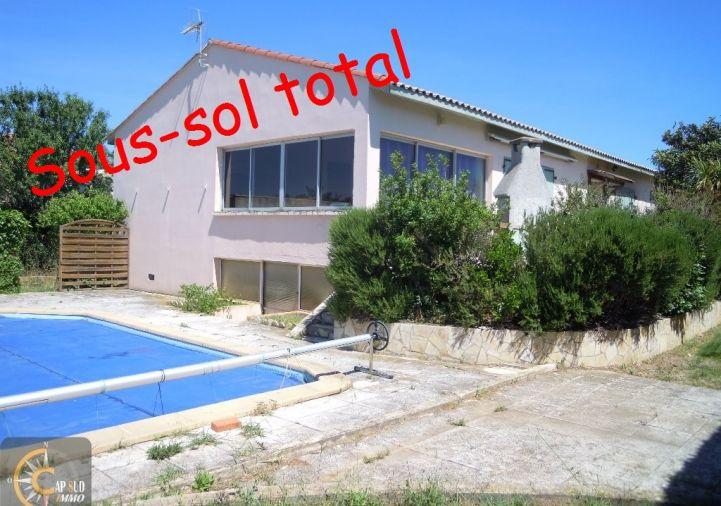 For sale Serignan 34518257 Cap sud immo
