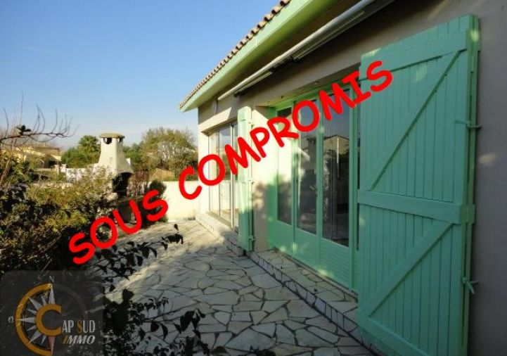 A vendre Serignan 34518257 Cap sud immo