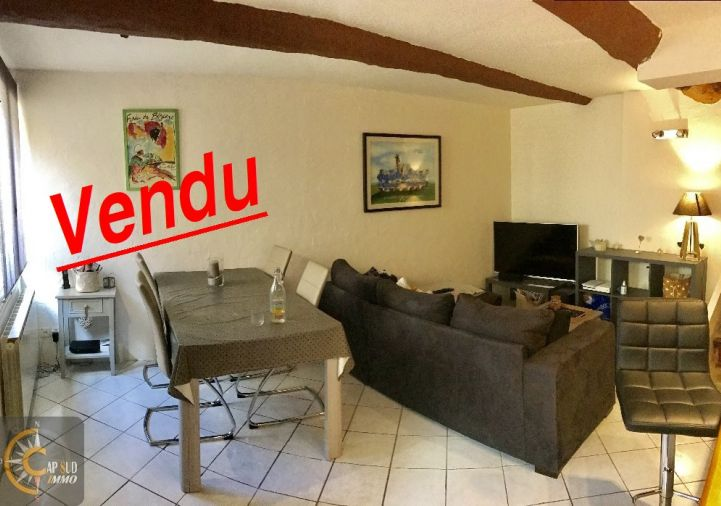 For sale Cers 34518259 Cap sud immo