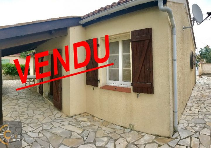 For sale Valras Plage 34518261 Cap sud immo