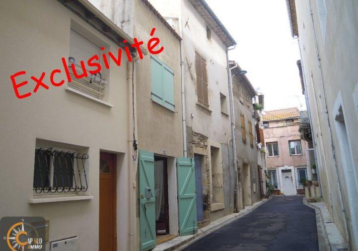 A vendre Serignan 34518264 Cap sud immo