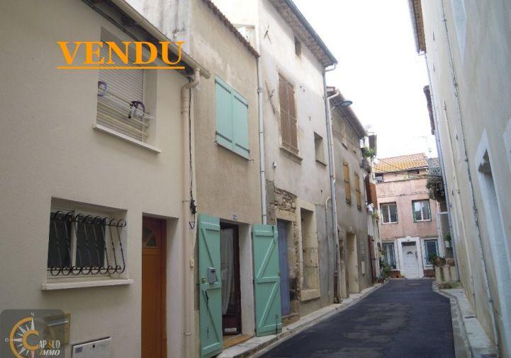 For sale Serignan 34518264 Cap sud immo
