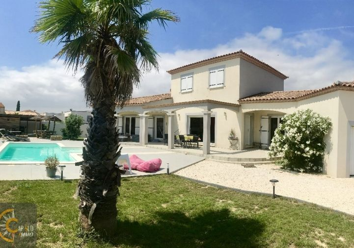 For sale Serignan 34518268 Cap sud immo