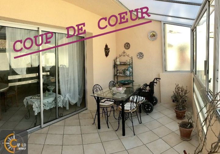 For sale Serignan 34518270 Cap sud immo