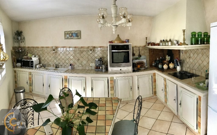 A vendre Serignan 34518270 Cap sud immo