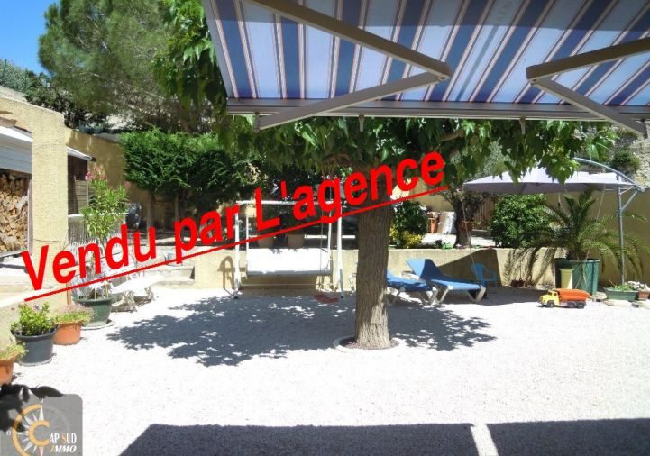 For sale Vendres 34518273 Cap sud immo