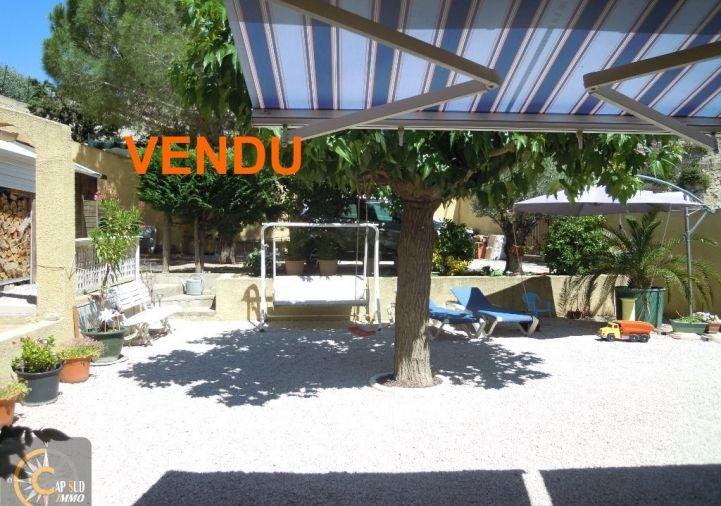 A vendre Vendres 34518273 Cap sud immo