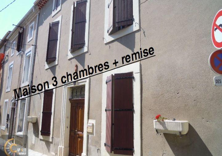 For sale Lespignan 34518274 Cap sud immo