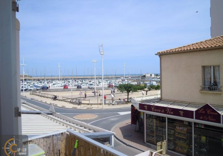 For sale Valras Plage 34518275 Cap sud immo