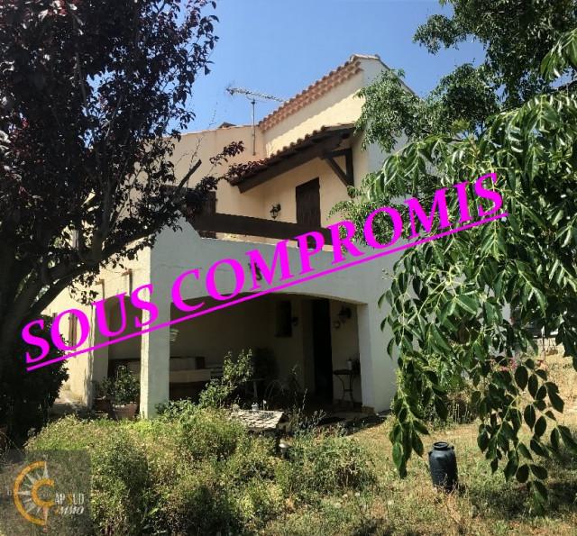 A vendre Serignan 34518276 Cap sud immo