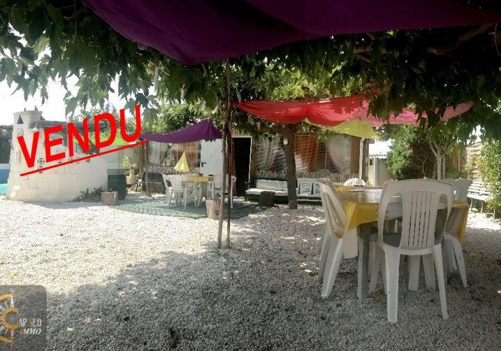 For sale Serignan 34518280 Cap sud immo