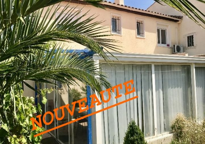 For sale Sauvian 34518282 Cap sud immo
