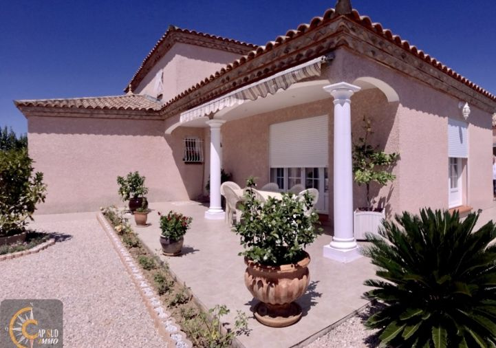 For sale Serignan 34518292 Cap sud immo
