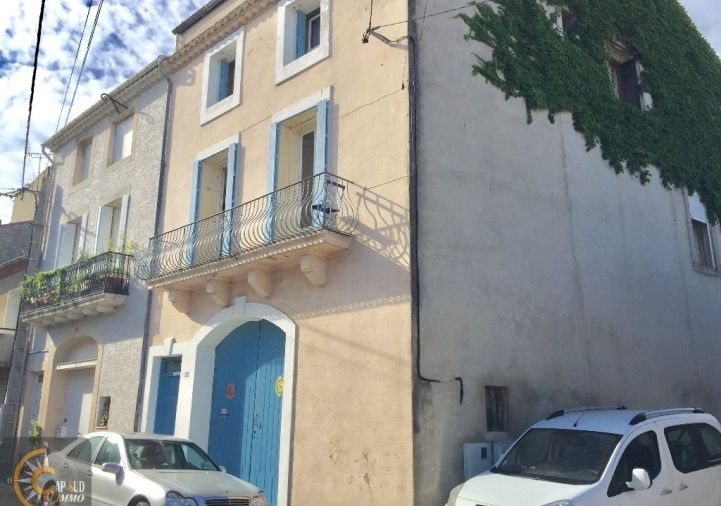 For sale Serignan 34518296 Cap sud immo