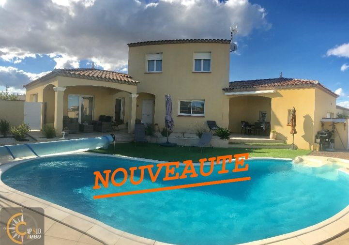For sale Serignan 34518297 Cap sud immo