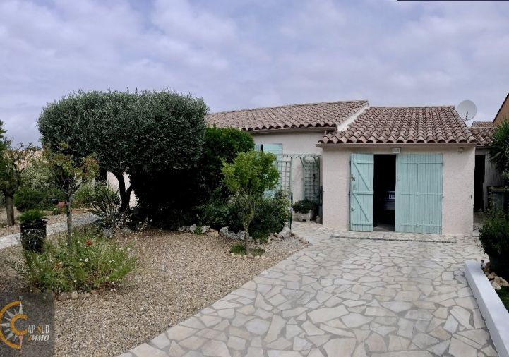 For sale Vendres 34518304 Cap sud immo