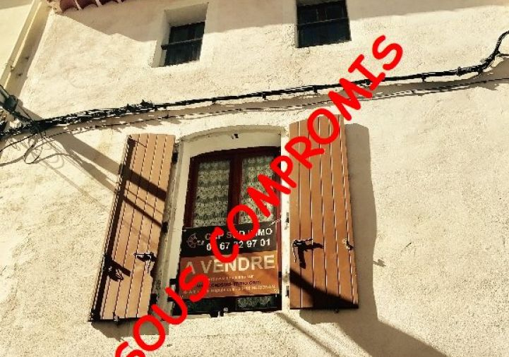 For sale Serignan 34518309 Cap sud immo