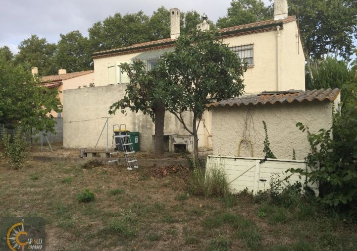 For sale Villeneuve Les Beziers 34518313 Cap sud immo