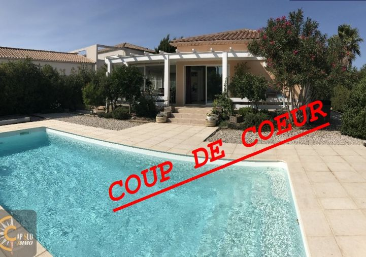 For sale Serignan 34518326 Cap sud immo