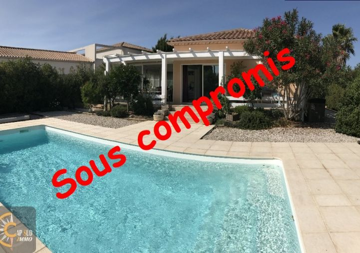 For sale Serignan 34518326 Cap sud immo