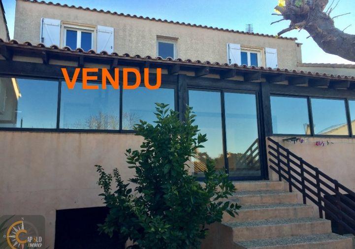 A vendre Vendres 34518327 Cap sud immo