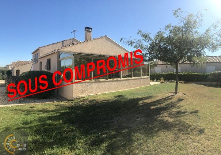 A vendre Serignan 34518332 Cap sud immo