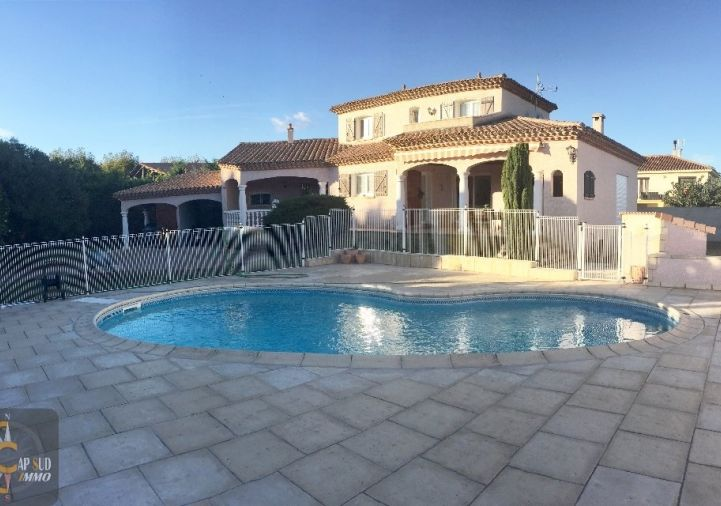 For sale Serignan 34518340 Cap sud immo
