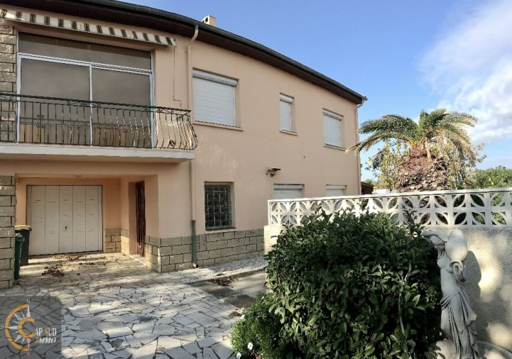 For sale Sauvian 34518345 Cap sud immo