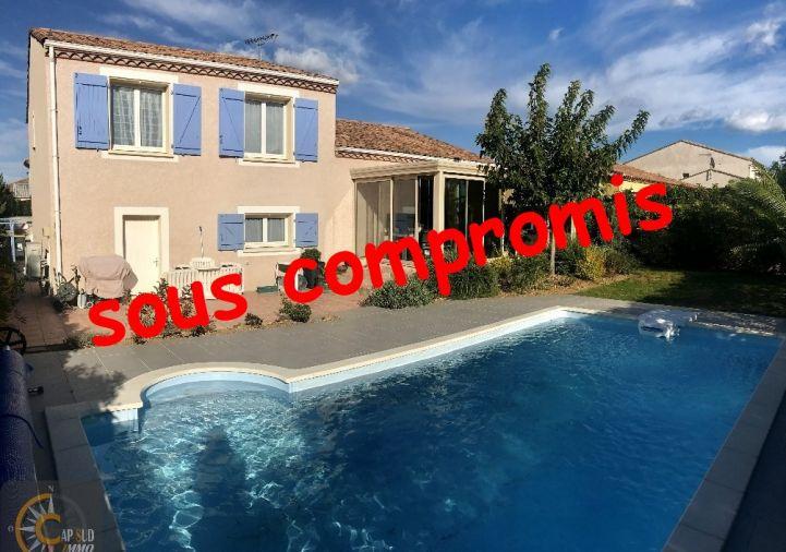 A vendre Serignan 34518347 Cap sud immo